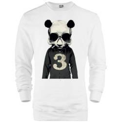 HH - The Street Design Panda Sweatshirt - Thumbnail