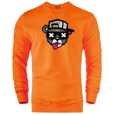 HH - The Street Design Zoom Bear Sweatshirt