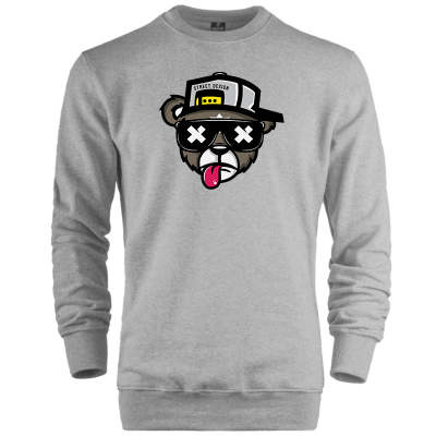HH - HH - Zoom Bear Sweatshirt