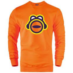 HH - Thetabeta Logo Sweatshirt - Thumbnail