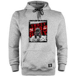 HH - Trust Tupac Cepli Hoodie - Thumbnail