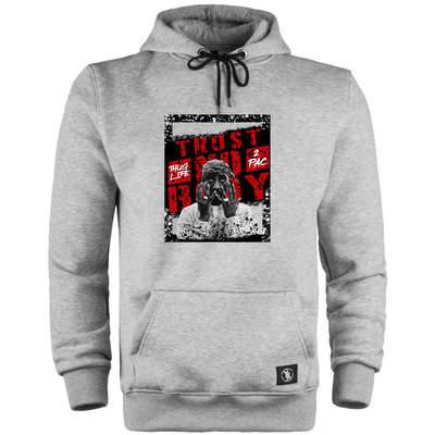 HH - Trust Tupac Cepli Hoodie