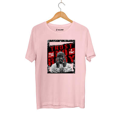 HH - Trust Tupac T-shirt