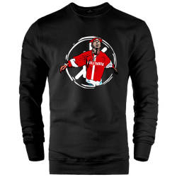 HH - Tupac HH Sweatshirt - Thumbnail