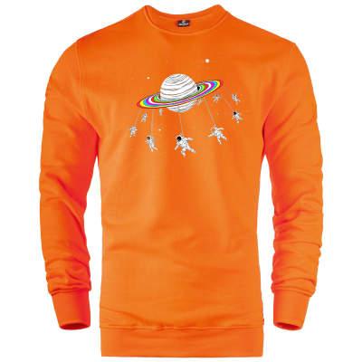 HH - The Street Design Unicorn Planet Sweatshirt