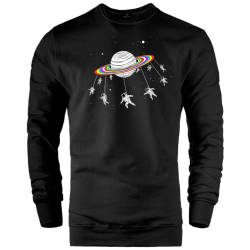 HH - Unicorn Planet Sweatshirt - Thumbnail