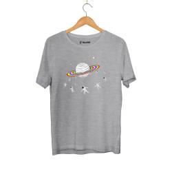 HH - The Street Design Unicorn Planet T-shirt - Thumbnail
