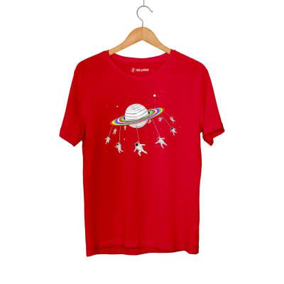 HH - The Street Design Unicorn Planet T-shirt
