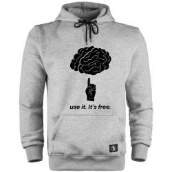 HH - Use It Cepli Hoodie - Thumbnail