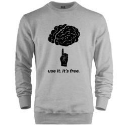 HollyHood - HH - Use It Sweatshirt
