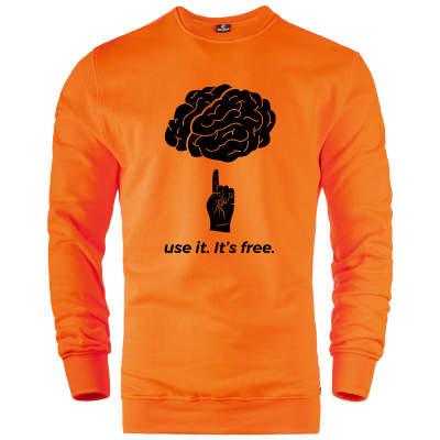 HH - Use It Sweatshirt