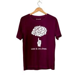 Outlet - HH - Use It T-shirt (Seçili Ürün)