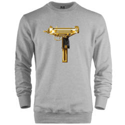 HH - The Street Design Uzi Sweatshirt - Thumbnail