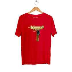 HH - The Street Design Uzi T-shirt - Thumbnail