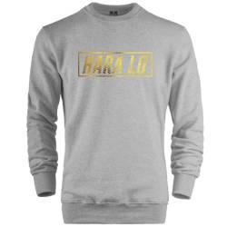 HH - Velet Hara Lo Gold Edition Sweatshirt - Thumbnail