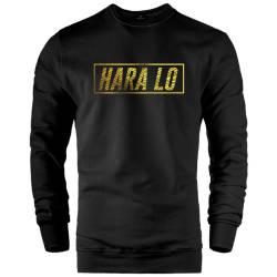 Velet - HH - Velet Hara Lo Gold Edition Sweatshirt