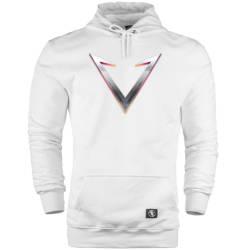 HH - Vicrains Logo Cepli Hoodie - Thumbnail