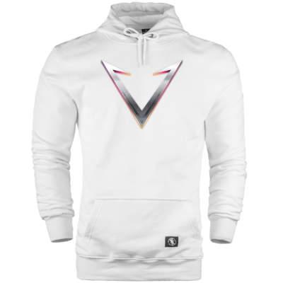 HH - Vicrains Logo Cepli Hoodie