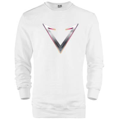 Vicrains - HH - Vicrains Logo Sweatshirt