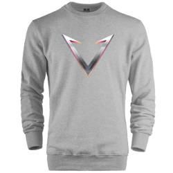 HH - Vicrains Logo Sweatshirt - Thumbnail