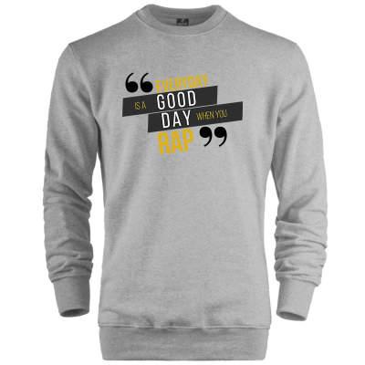 HH - When You Rap Sweatshirt