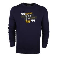 HH - When You Rap Sweatshirt - Thumbnail