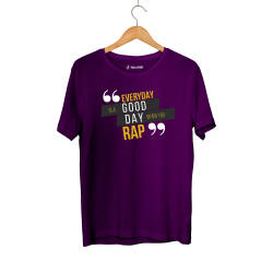 HollyHood - HH - When You Rap T-shirt