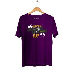 HollyHood - HH - When You Rap T-shirt