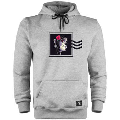 HH - The Street Design Woman Cepli Hoodie
