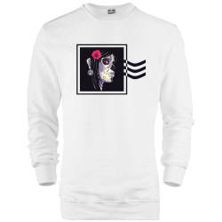 HH - The Street Design Woman Sweatshirt - Thumbnail