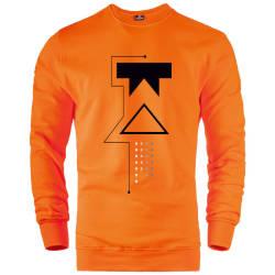 Wtcnn - HH - Wtcnn W Logo Sweatshirt
