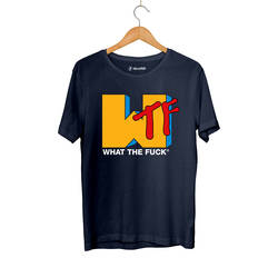 HollyHood - HH - WTF Big T-shirt