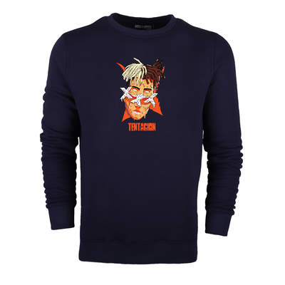 HollyHood - HH - Xxxtentacion Sweatshirt