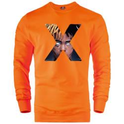 HH - Xxxtentacion X Sweatshirt - Thumbnail