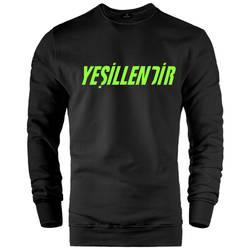 Ceg - HH - CEG Yeşillendir Sweatshirt