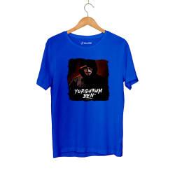 Sokrat St - HH - Sokrat Yorgunum Ben T-shirt (ÖN SİPARİŞ)