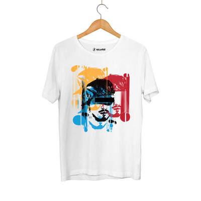 Hidra Hoşgeldin Dünya Senin Evin T-shirt (OUTLET)