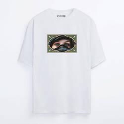 Hijab Oversize T-shirt - Thumbnail