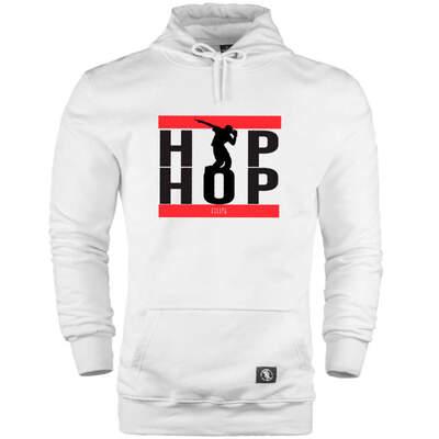 HipHop Run Cepli Hoodie(Değişim ve İade Yoktur)