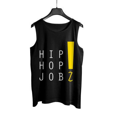 HH - Joker HipHop Jobz Siyah Atlet