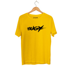 HollyHood - HH - Bugy Sarı T-shirt