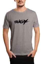 HH - Bugy Gri T-shirt - Thumbnail