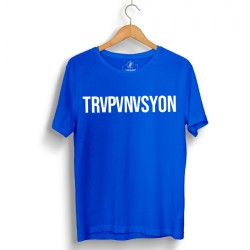 Cegıd - Hollyhood - Cegıd Trapanasyon Mavi T-shirt