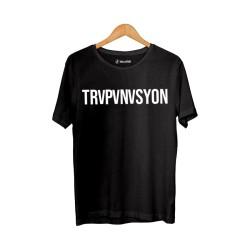 Cegıd - Hollyhood - Cegıd Trapanasyon Siyah T-shirt