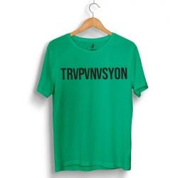 Cegıd - Hollyhood - Cegıd Trapanasyon Yeşil T-shirt