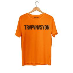 Ceg - HollyHood - Cegıd Trapanasyon Turuncu T-shirt