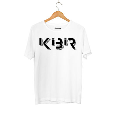 HH - Contra Kibir Beyaz T-shirt