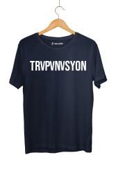 Ceg - HollyHood - Cegıd Trapanasyon Lacivert T-shirt