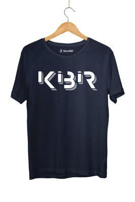 HH - Contra Kibir Lacivert T-shirt