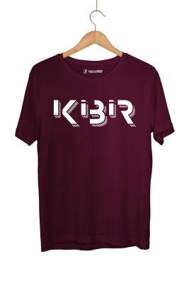 HH - Contra Kibir Bordo T-shirt